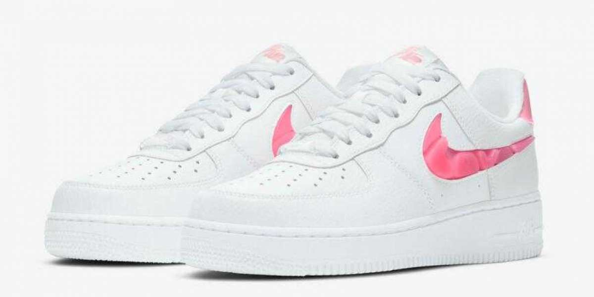 """Popular Nike Air Force 1 Low """"Love For All"""" Releasing Soon"""